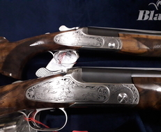 Blazer F16 game  12 Bore/gauge  Over and Under