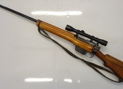 Enfield No4 Mk1 Bolt Action 7.62 mm  Rifles
