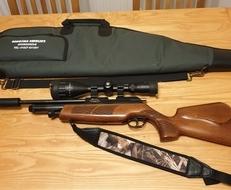 BSA Air Rifles for Sale in Kent- GunStar