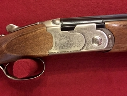 Beretta Silver Pigeon 1 20 Bore 12 Bore/gauge  Over and Under
