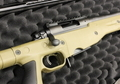 Accuracy International AT (Accuracy Tactical) Remington SPS Bolt Action .243  Rifles
