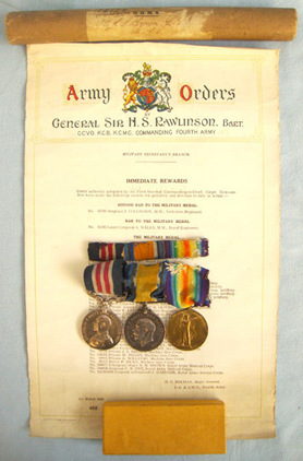 WW1 Military Medal Trio To Private 58734 J.S. Brown Machine Gun Corps With Ribbo WW1 Military Medal Trio To Private 58734 J.S. Brown Machine Gun Corps With Ribbo Accessories