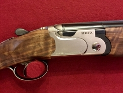 Beretta 692 Sport Exhibition Grade 12 Bore/gauge Over and under
