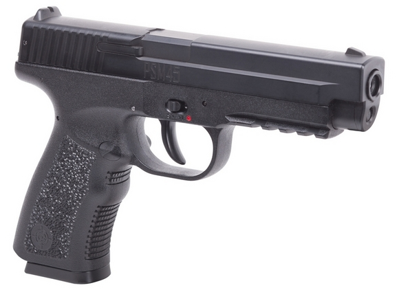 Crosman PSM45 Pistol Air Guns