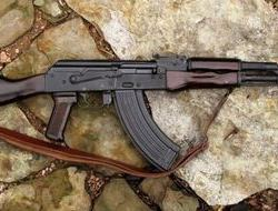 AK47 Romanian Semi-Auto Rifles