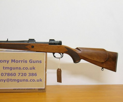 Midland Gun Company Sporting bolt action Rifles