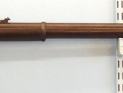 Thomas Turner Fisher Street Birmingham Snider Calibre 3 Band Rifle Retailed By Thomas Turner, Birmingham Single Shot .557  Rifles