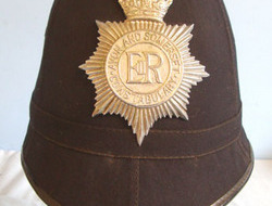 Avon & Somerset Constabulary Male Constable's/ Sergeant's Blue Serge '6 Panel' P Avon & Somerset Constabulary Male Constable's/ Sergeant's Blue Serge '6 Panel' P
