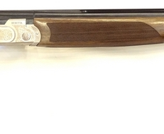 Beretta 686 Silver Pigeon 1 Sporting Adjustable 12 Bore/gauge  Over and Under