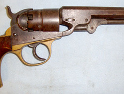 "Cooper Firearms Manufacturing Co. , Frankford, Philadelphia. 36"" ..."