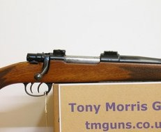 Frankonia-JAGD Sporting bolt action Bolt Action   Rifles