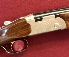 Beretta Silver Pigeon S - Sporting 12 Bore/gauge  Over and Under