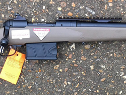 Savage Arms Model 11 Scout Bolt Action. 308 Rifles