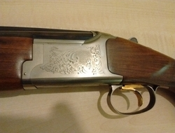 Browning 525 l/h Left Handed 12 Bore/gauge Over and Under