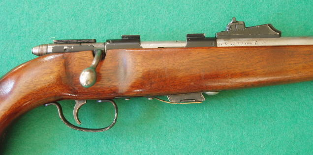 Remington Scoremaster Model 511 Rifles