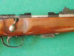 Remington Scoremaster Model 511 Bolt Action. 22 Rifles