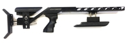 ACZ ULTRA Stock AA4/500 - HW100 - FX   Air Rifles for sale