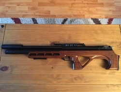Edgun Matador. 25 Air Rifles