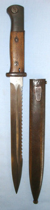 E & F Hoerster Solingen (code asw) VERY RARE, ALL MATCHING WW2 1942 DATES, NUMBE  Blades
