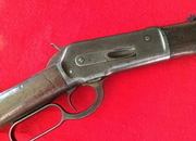 Antique Gun wanted in West Yorkshire