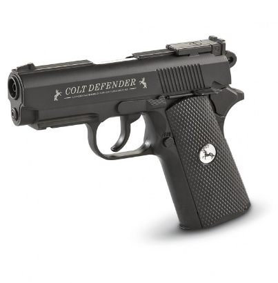 Colt Colt Defender Steel BB  Air Guns