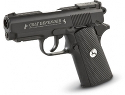 Colt Colt Defender Steel BB  .177  Air Pistols