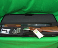 Browning 425 12 Bore/gauge  Over and Under
