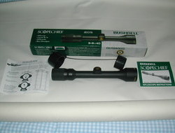 Bushnell scopechief
