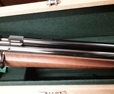 Webley / Webley & Scott venom viper  .22  Air Rifles