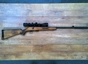 Anschutz .22lr bolt action Bolt Action .22  Rifles