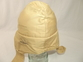 WWII Italian SS Tropical Pattern Sahariani Bustina Side Cap for sale