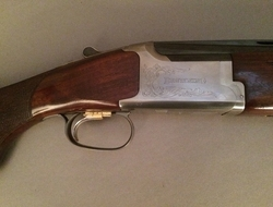 Browning 325 12 Bore/gauge Over and Under