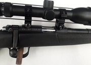 Hatsan Arms Hatsan escort .22lr Bolt Action .22  Rifles