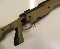 Accuracy International  308 Rifles for Sale - GunStar