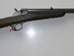 Herni Pieper Saloon Single Shot. 22 Rifles