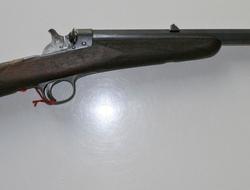 Herni Pieper Saloon Single Shot .22  Rifles