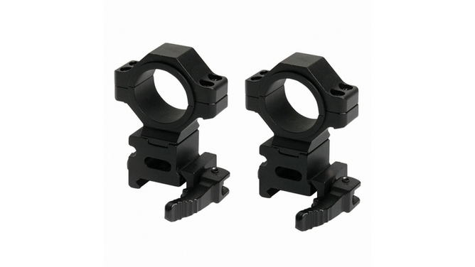 Konus  Quick Ring Medium Mounts Accessories