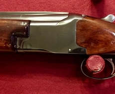 Winchester Xpert Model 96 12 Bore/gauge  Over and Under
