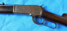 Winchester 1886 Underlever rifle Lever Action   Rifles for sale