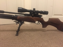 BSA R10. 22 Air Rifles