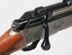 Fabarm Iris Bolt Action. 223 OR 243 Rifles