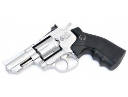 Umarex Legends S25 Revolver CO2 Air Pistol. 177 Air Pistols