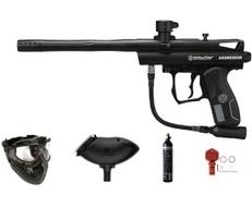 Spyder Aggressor Kit .68 Cal .68 Paintball Guns
