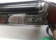 Mino, A Mino italian sbs 12 Bore/gauge  Side By Side