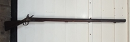 Very Rare Circa 1765 Canada Export Brown Bess Musket Full Gauge  Muzzleloader  .80 Rifles