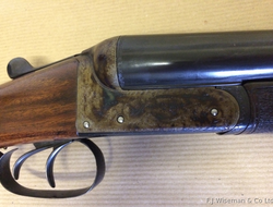 Kirk, James Boxlock 12 Bore/gauge Side By Side