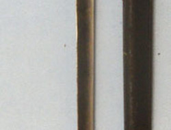 1876 Socket Bayonet and Scabbard. 1876 Socket Bayonet and Scabbard. Bayonets
