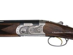 Beretta Silver Pigeon 1 20 Bore/gauge Over and under