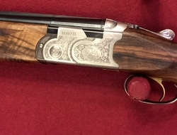 Beretta Silver Pigeon Classic 12 Bore/gauge  Over and Under