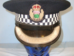 Christy's London Scottish Constabulary ACPOS (Association Of Chief Police Officers Scotland) Chie